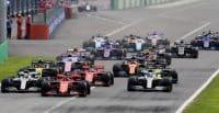 F1 Akan Digelar Dengan Menerapkan Protokol Kesehatan