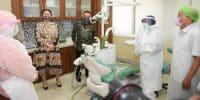 Puan Maharani: Protokol Kesehatan Harus Dibuat Terperinci