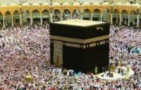 Berharap Berangkat Haji, Pasangan Suami Istri Melunasi Biaya Haji