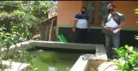 Bayi 3 Tahun Ditemukan Mengambang Di Kolam Depan Rumah