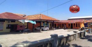 Trusmi Kulon Village Office closed