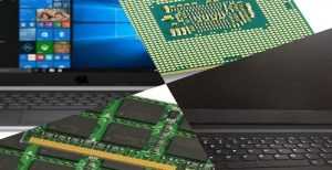 3 Hardware Yang Harus Diperhatikan Ketika Membeli Laptop