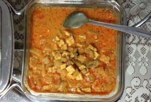 Membuat Sayur Godok Yang Nikmat