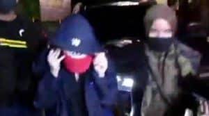 Artis FTV HH Ditangkap Polisi Karena Prostitusi