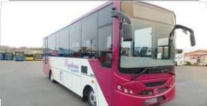 RoyalTrans Sekarang Beroperasi Pakai Aplikasi