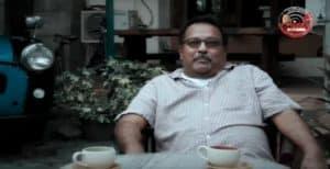 Rano Karno dan Balada Roti Gambang