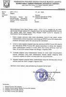 Mulai Hari Ini Gedung DPRD Jakarta Ditutup Sementara