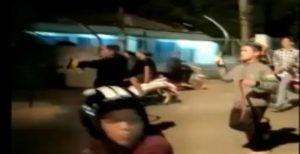 Jenuh Libur Panjang, 2 Kelompok Pelajar di Bekasi Terlibat Aksi Tawuran