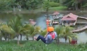 Wisata Bulalo Love Pacu Adrenalin