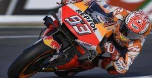 Marc Marquez Bakal Absen Sampai Akhir Musim MotoGp 2020