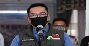 Ridwan Kamil Yakin Vaksin Covid-19 Akan Berhasil