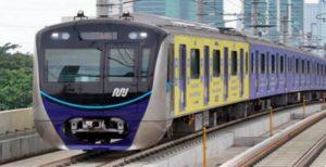 Sekarang Jadwal MRT Jakarta Sampai Malam