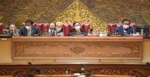 Puan Maharani: Pembahasan Omnibus Law akan Dilakukan Transparan