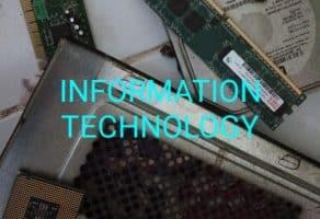 Information Technology (IT) Bukan Cuma Komputer