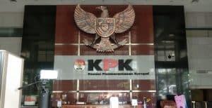 Gubernur Sulawesi Selatan Nurdin Abdullah Ditangkap KPK