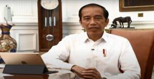 Jokowi Cabut Perpres Miras