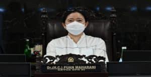 Ketua DPR RI Ingatkan Pemerintah Untuk Jaga Rasio Hutang